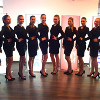 congres hostess beurs hostesses eventstaff